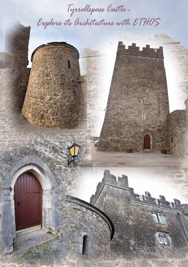 Join us in March for our Architectural Trail of Tyrrellspass